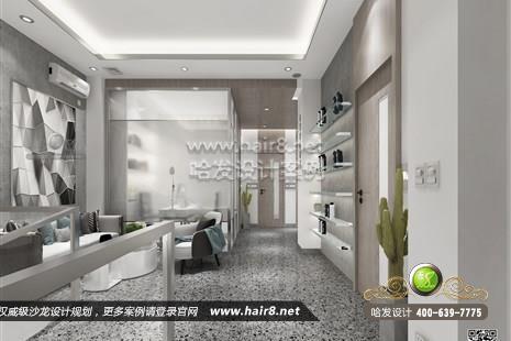 安徽省滁州市东田护肤造型泰洗美容烫染图3