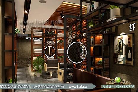 湖南省益阳市纤手风格美学设计图5