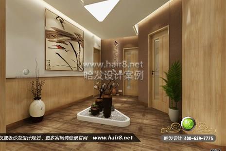 上海市首尔 · 秀护肤造型养生SPA图5