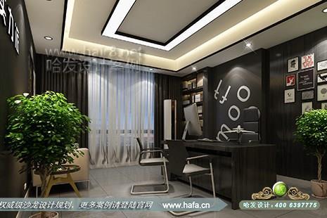 广东省揭阳市实力派永发美容美发沙龙图1