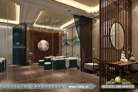 云南省昆明市南宁金日美容养生馆图4
