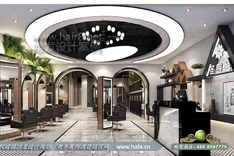 安徽省滁州市圣罗兰美容养生护肤造型图1