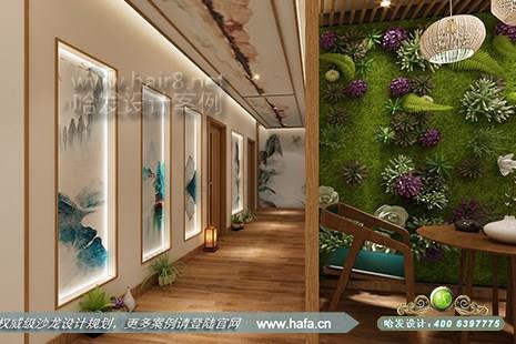 浙江省台州市尚义护肤造型图6