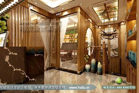 广东省广州市揭阳爱师美美容美发护肤造型SPA图3
