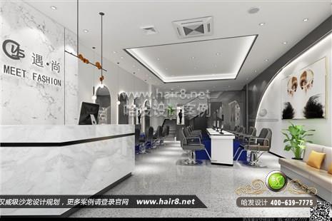 江苏省南京市遇 · 尚造型养生图1