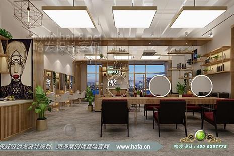 四川省德阳市博艺发型设计图2