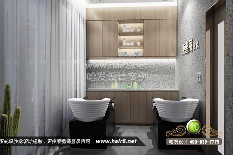 上海市康惠莱出极美容美发护肤SPA图4