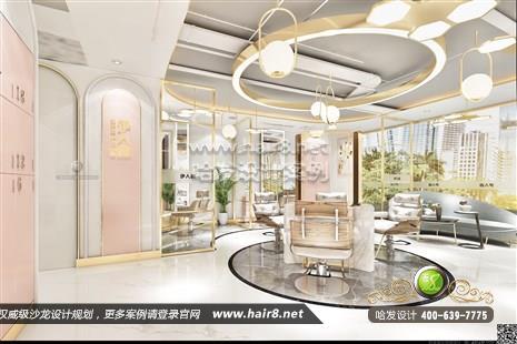 贵州省安顺市伊人阁红发廊潮牌店图2