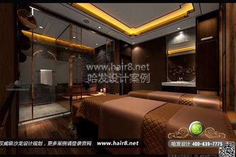 广东省汕头市发艺人生美容美发护肤和洗SPA图4