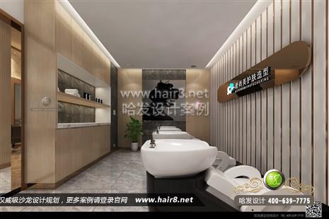 上海市爱尚美护肤造型图3