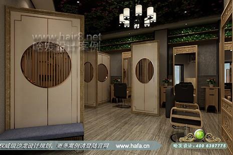江苏省苏州市艾妮轻奢美容美发沙龙图3
