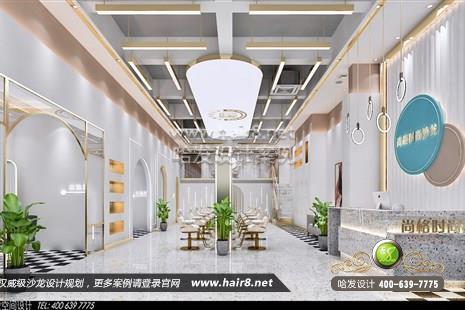 广东省汕尾市尚格时尚沙龙图1