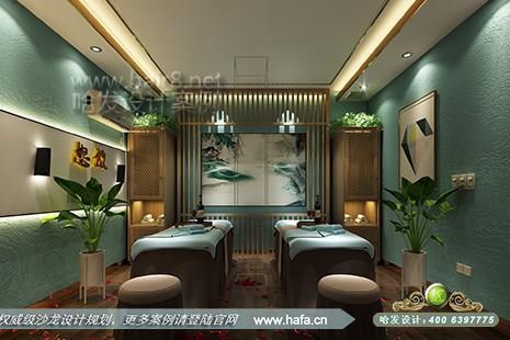 浙江省杭州市怒放美容美发沙龙图1