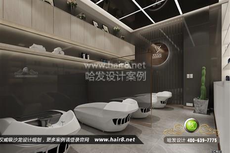 安徽省蚌埠市温莎美座美容美发时尚沙龙图3