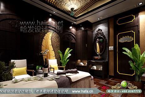 浙江省杭州市萧山向米美容美发衰老中心图3