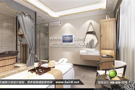 安徽省宣城市尚尊国际护肤造型会所图8
