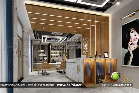 安徽省安庆市GE SE FENG美容美发健康管理图5