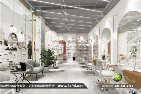 上海市康惠莱出极美容美发护肤SPA图2