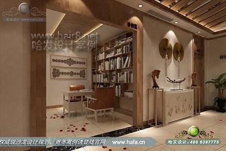 浙江省温州市名典美业巨艺造型图4
