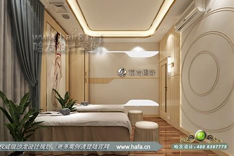 浙江省杭州市顶尚国际私人发型定制图3