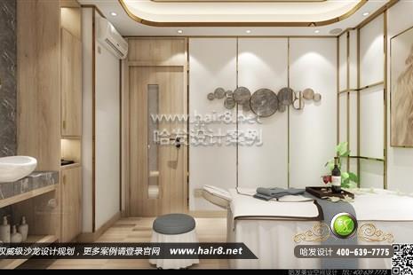 江苏省苏州市艾尚美业泰洗造型护肤养生图5