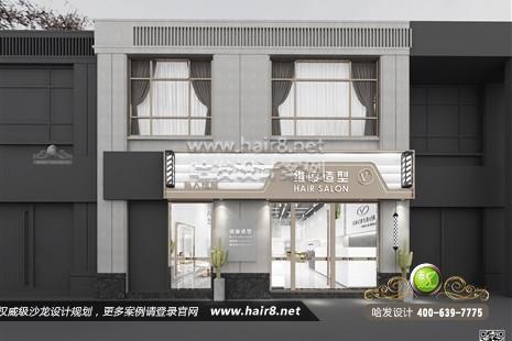 浙江省杭州市维度造型私人订制沙龙图3
