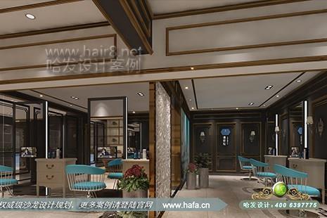 江苏省盐城市潘多拉造型国际造型连锁图2