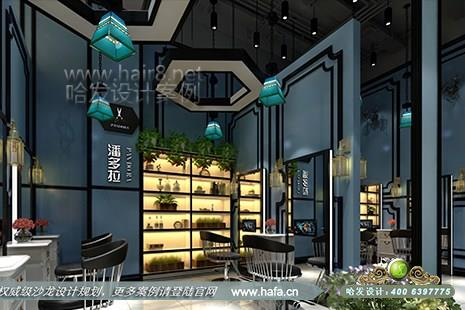 江苏省盐城市潘多拉造型国际造型连锁图1