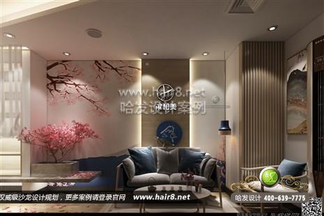 江苏省南京市滨和美健康护肤造型图3