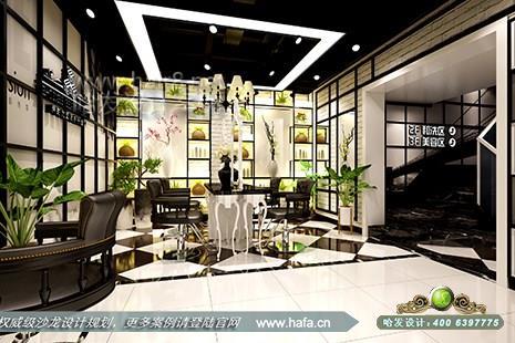 上海市伊时代美容美发护肤SPA图1