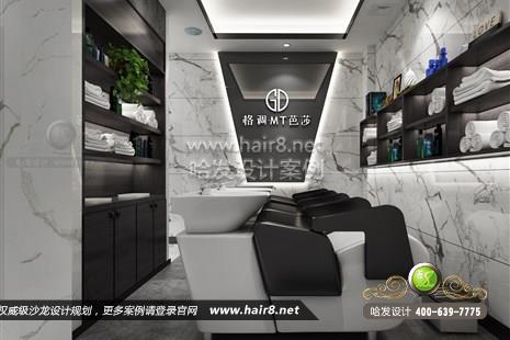 安徽省亳州市格调.芭莎美容美发护肤造型图2