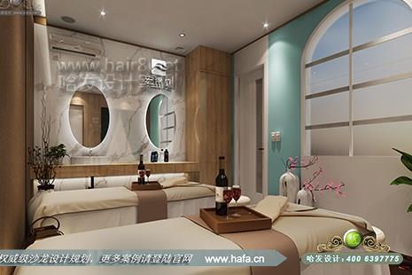 河北省沧州市宏青庭美业广场图15