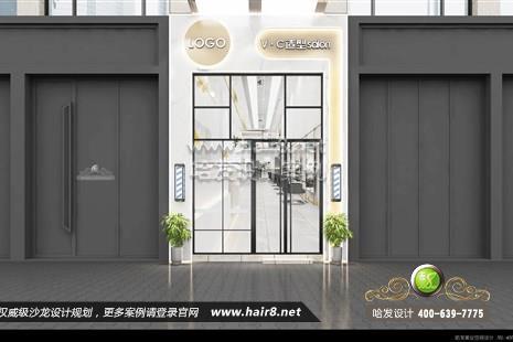 江苏省宜兴市V ·C造型salon图3