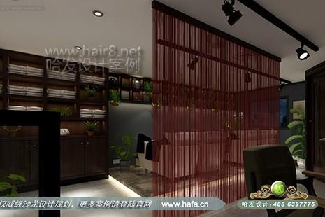 黑龙江省哈尔滨市LG灵感美发图3