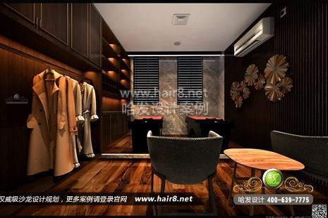广东省汕头市发艺人生美容美发护肤和洗SPA图5