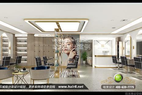 上海市巨星形象美容美发图1