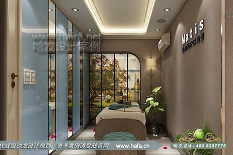 上海市MATIS魅力匙护肤造型图4