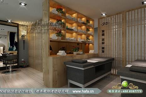 江苏省无锡市发端美容美发风尚发型定制专家图4