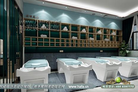 浙江省杭州市丝雨美业图5