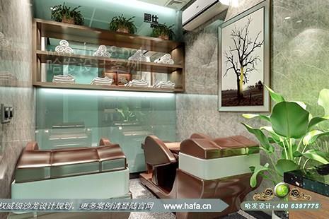 上海市明仕护肤造型图3