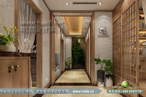 河北省石家庄市欧韵风美容美发造型沙龙图2