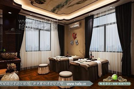 西藏市创艺美容美体美发养生图5