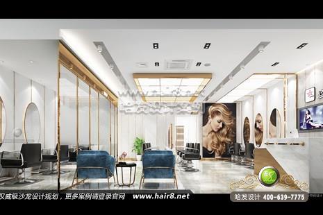 北京市盛腾美业护肤造型图1