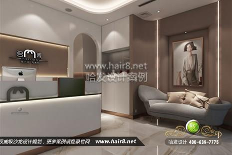 北京市名秀美颜美体SPA图1