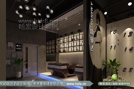 安徽省安庆市AMANDA阿曼达养生护肤SPA瑜伽图5
