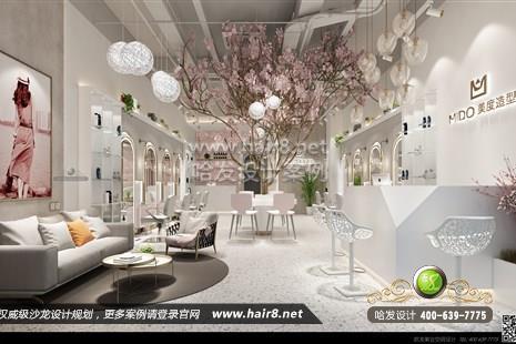北京市MIDO美度造型图1