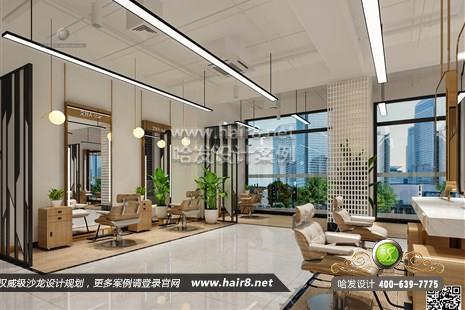 湖北省赤壁市艾丝A-star湖南卫视签约造型机构图2