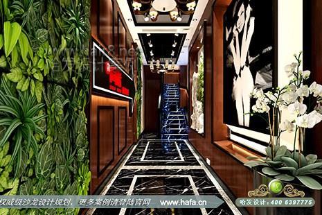 浙江省杭州市萧山向米美容美发衰老中心图2
