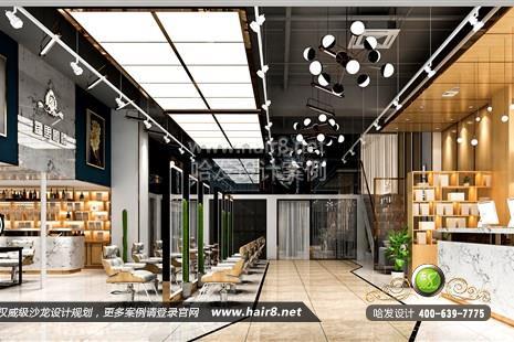 海南省海口市罗马国际一站式变美中心 海师大店图1