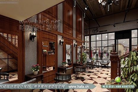 安徽省合肥市听莎发型设计沙龙图2